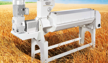 Wheat conditioning: the ideal conditions for perfect grinding