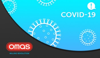 Coronavirus (COVID 19): our production plant will be operative again form April Tuesday 14