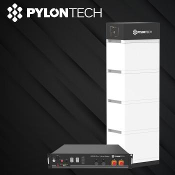 Gamma batterie Pylontech