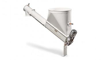 Rosca tubular extractora Carducci