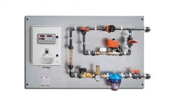 Automatic dampening controller Ungaretti