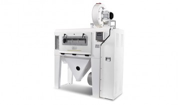 Super Intensive Wheat Sterilizer Giotto