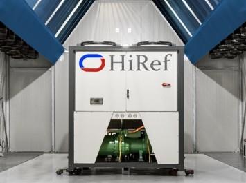 Научно подтвержденный подход: испытательные лаборатории HiRef.
