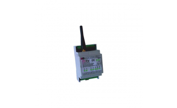 Data acquisition module