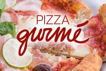 Pizza Gurmè