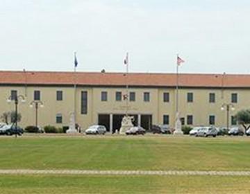 Ederle barracks