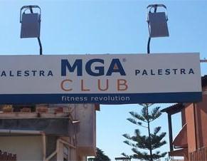 MGA CLUB Gym - Fitness centre