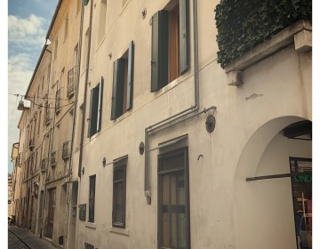 Apartment in the historic center of Treviso