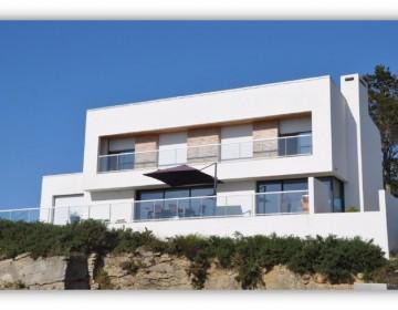 Südbereich von Marseille - Installation von OPTIMUM3