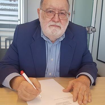 Prof. Raffaele Battista