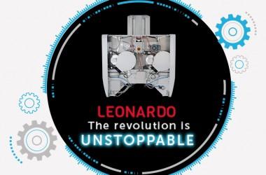 CAPEX 2019 – Perché l'utilizzo del laminatoio Leonardo con motori torque (KERS©) può ridurre il consumo di elettricità e far risparmiare milioni di dollari