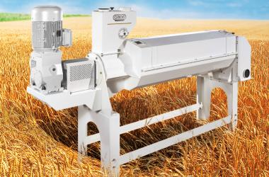 Il condizionamento del grano: le condizoni ideali per una perfetta macinazione