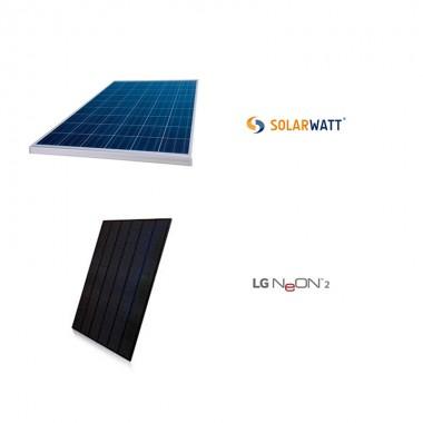 Fotovoltaico premium