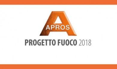 Apros a Progetto Fuoco 2018: le migliori novità dal mondo della fumisteria