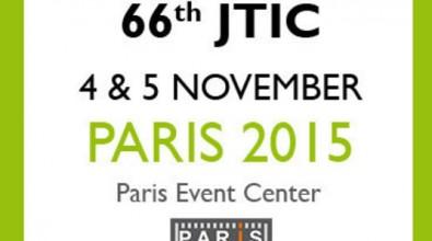 66TH Jtic_Paris