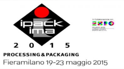 Ipack-ima 2015: L'innovazione è firmata Omas srl