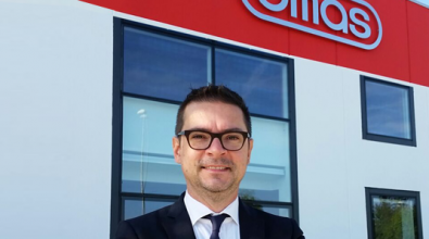 Antonio Dalla Pria has been appointed as Regional Sales Manager of OMAS Industries for the US and Canada Territory