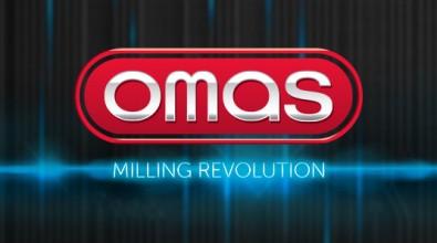 MILLING REVOLUTION: LA RIVOLUZIONE DI OMAS