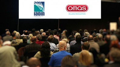 OMAS, star of the IAOM Southeast Asia Conference