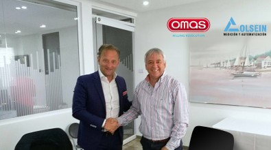 Omas Industries and Colsein Ltda: a new agreement to complete milling systems in Colombia