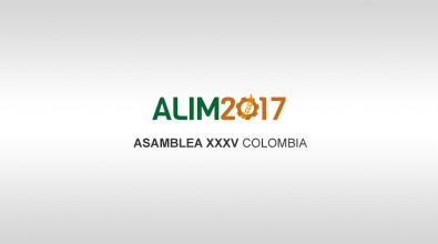The Leonardo Roller Mill will be at ALIM Colombia 2017