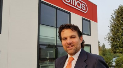 The Omas team is growing! Sergio Battalliard is the new Regional Sales Manager for North Africa