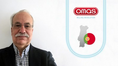 Omas' conquest of Portugal: welcome to Luis Felipe de Sousa Travasso!