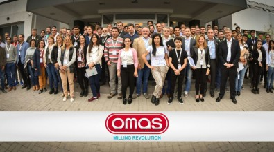 """MILLING REVOLUTION DAYS"": South America amazed by the Milling Industry Revolution event organized by Omas & Partners"