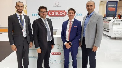 Omas' Sales Network welcomes the new Egyptian Agency Roots Commodities