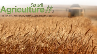 Saudi Agriculture Exhibition: a new appointment for Omas in October
