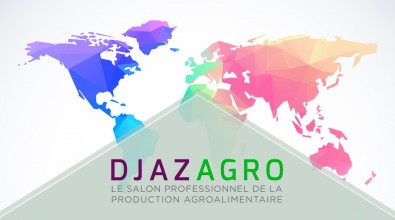Omas will be at Djazagro, the dedicated agrifood production fair