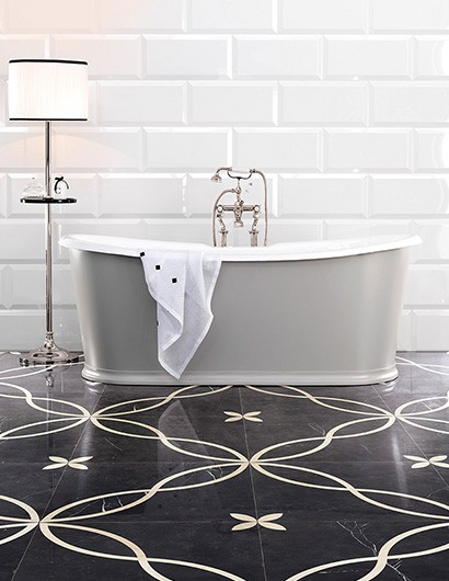 Vasche da bagno, docce e wellness