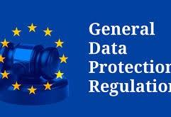 GDPR UE 2016/679