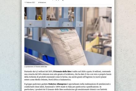 Pambianco Wine & Food - article (february 2021)