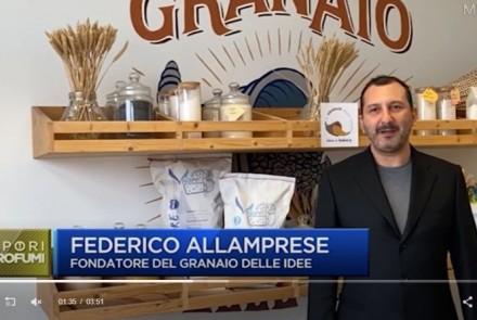 Milano Finanza – video interview (may 2021)