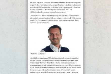 Nordest Economia - article (june 2021)