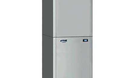 Tekno Point presenta OPTIMUM3 la prima pompa di calore a scomparsa DC Inverter