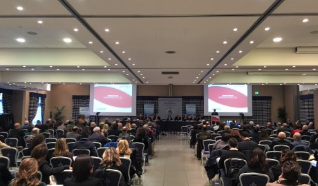 Tekno Point presente alla Convention Nazionale di Confabitare
