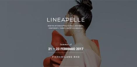 Lineapelle 2017