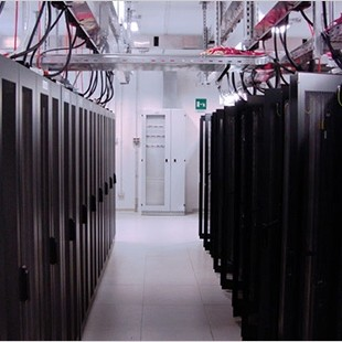 Data Center INFN RECAS Bari