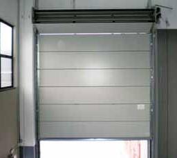 Porte salvaspazio ad impacchettamento verticale
