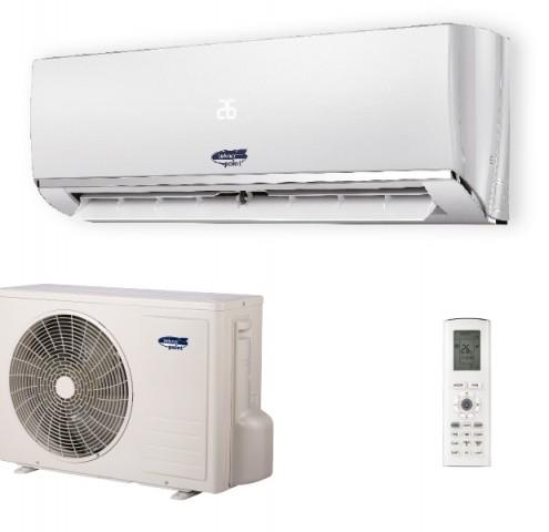 Condizionatore a pompa di calore SKY R32