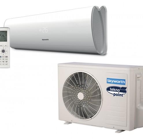 Condizionatore in pompa di calore NOVA