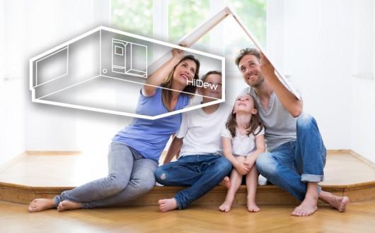 Applicazioni residenziali