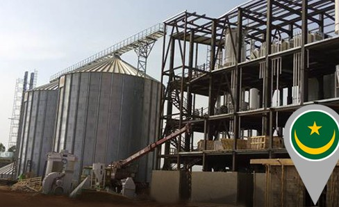 Omas Industries in West Africa: an-all Italian synergy to create the first integrated food hub in Mauritania