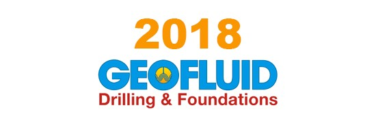 Geofluid - drilling and foundations