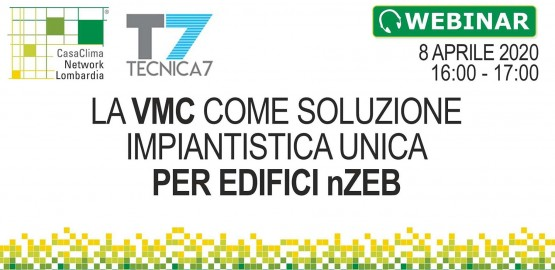 WEBINAR CasaClima Network Lombardia 8 Aprile dalle ore 16:00