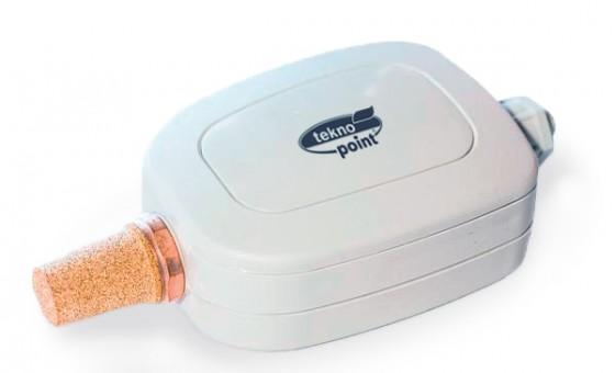 Sonda temperatura/umidità dedicata