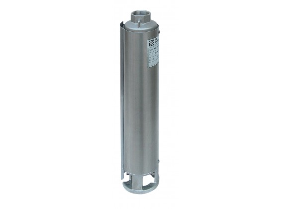 """4"""" Submersible pumps with floating impellers"""