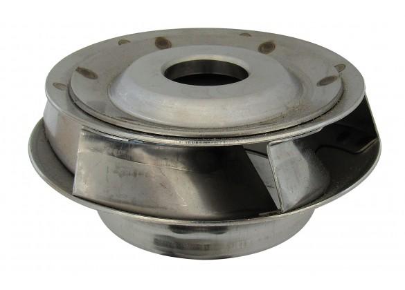 """Elettropompe sommerse 8"""" semiassiali in acciaio inox AISI 304, AISI 316 e AISI 904L"""